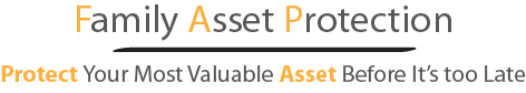 Family Asset Protection Logo